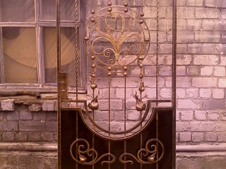 work_0016-320x240-84226ec46810a0b77fb9b1807f3d7a02 Кованые ворота, калитки, заборы, навершия