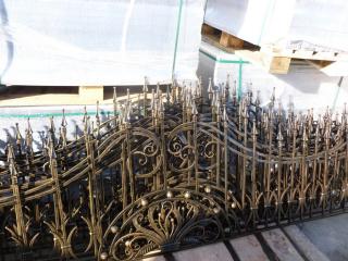 work_0034-320x240-8c47ae338fa71d34705b2537ba75b8b3 Кованые ворота, калитки, заборы, навершия